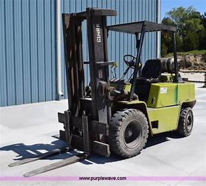Construction Equipment Auction In Kansas City  Missouri By