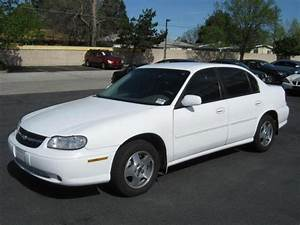 2002 Chevrolet Malibu Ls For Sale In Boise  Idaho