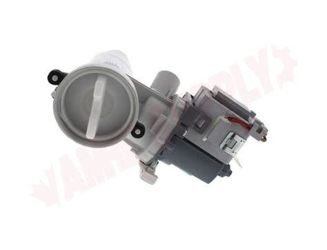 wgf ge washer drain pump motor assembly amre supply