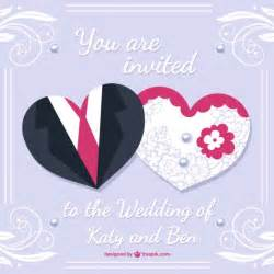 What To Get For Bridal Shower by 7 Free Vector Wedding Designs