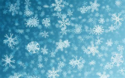 Wallpaper Snowflakes by Snowflakes Pattern Desktop Wallpaper