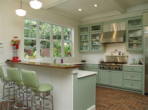 retro kitchen decor ideas retro kitchens that spice up your home