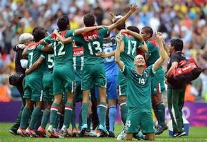 On soccer: Olympic victory proves Mexico has regained ...