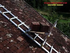 Echelle De Toit : page n 16 de la galerie des photos du kit repose outils ~ Edinachiropracticcenter.com Idées de Décoration