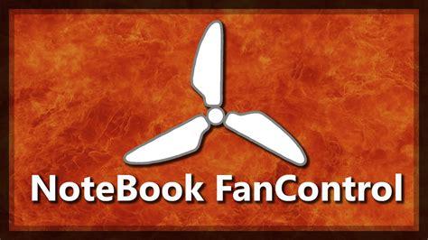 fan control windows 10 how to control laptop fan speed w notebook fancontrol