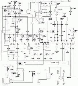1996 Toyota Tercel Wiring Diagram  U2013 Car Wiring Diagram