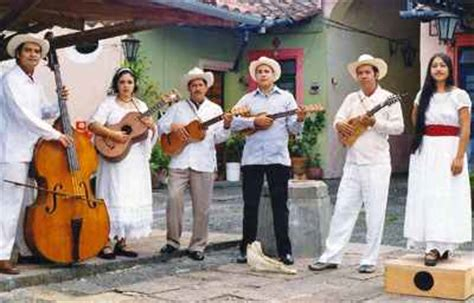 Son Jarocho Music Festival - Mexico