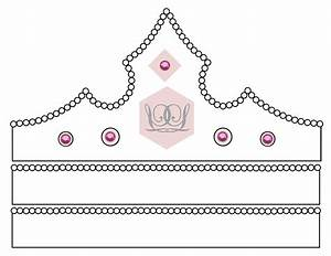 best photos of crown print out queen crown template With princess cut out template