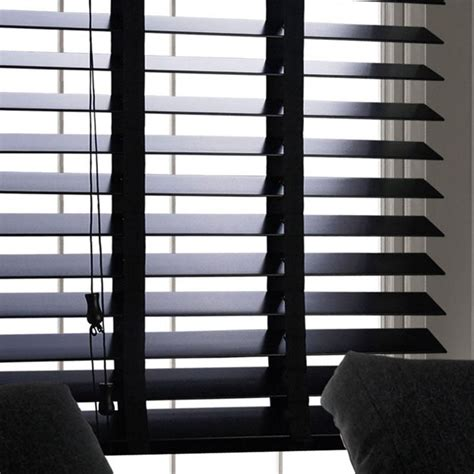 Cheap Venetian Blinds by Cheapest Blinds Uk Black With