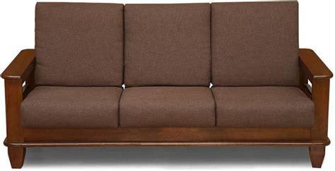 Flipkart Sofa Set by Home By Nilkamal Fabric 3 Seater Sofa Price In