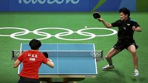 Rio Olympics 2016: Which country is most dominant in a single Olympic sport? — Quartz  Table Tennis Sports