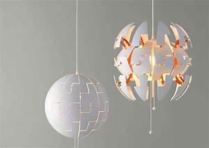 Ikea Ps 2014 Lampe : ikea ps 2014 pendant a lamp that dims while changing looks ~ Watch28wear.com Haus und Dekorationen