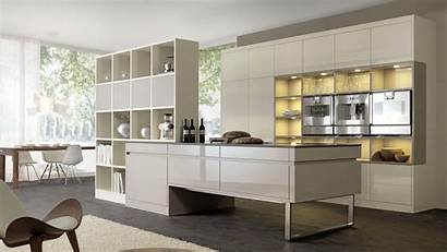 Kitchen Modular Modern Kitchens Peninsula Wallpapers Pvc