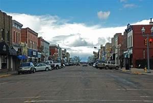 Downtown Laramie, Wyoming | Flickr - Photo Sharing!
