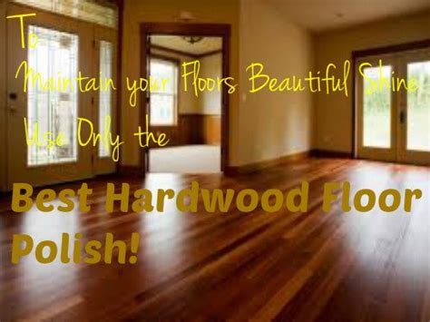 Quick Shine Floor Finish. Top Laminate Wood Floor Cleaning
