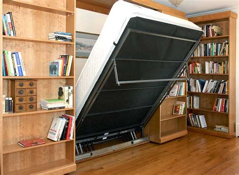 murphy bed bookcase plans your own murphy bed mechanism for best 25 plans ideas