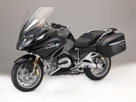 2018 Bmw Motorcycles Receive New Colors And Option Updates