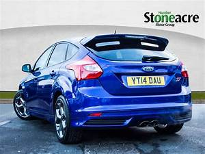 Ford Focus Turbo : used 2014 ford focus st 3 turbo for sale in derbyshire pistonheads ~ Melissatoandfro.com Idées de Décoration