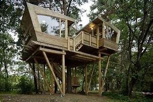 A.K.A. Awesome: Modern Tree Houses