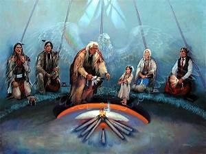 Morning Blessing Jeff Yellowhair - Kiowa | Peyote and the ...