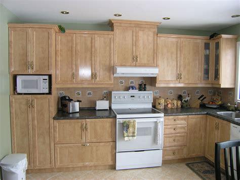 cuisine imitation bois armoires de cuisine les entreprises alain pilon inc