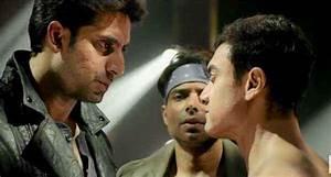 Dhoom 3 Abhishek Bachchan Uday Chopra Aamir Khan Stills ...