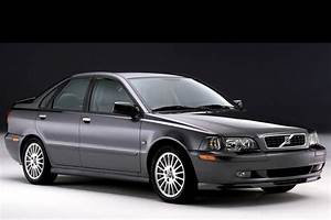 2003 Volvo S40 Reviews  Specs And Prices