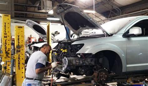 Columbia Auto Collision Center
