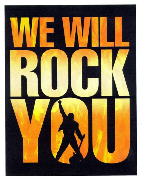 Let's Rock !!! #7 】 We Will We Will Rock You !!!  ブログ プレゼンス
