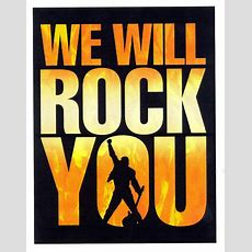 Trademark Information For We Will Rock You From Ctm By Markify #rsdguu  Clipart Kid