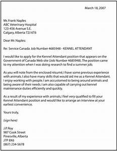 example of a good cover letter for a job application the With example of a covering letter for a job application