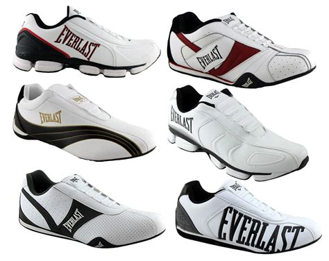 Everlast Mens Casual Sneakers Trainers Runners Sports Shoe