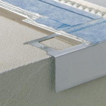 Fliesen Abschlussprofil Balkon by Blanke Fliesenzubeh 246 R Systeme Balkon Und