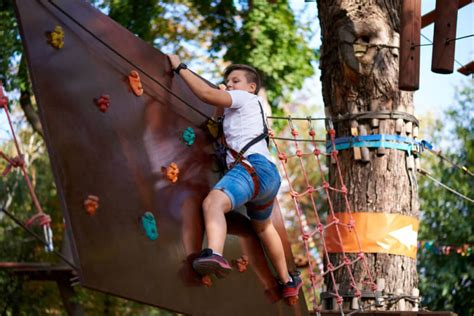 Here's why kids need camp after a year of remote learning