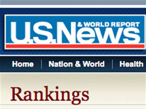 Why The New US News Law School Rankings Are Still Deeply ...