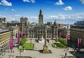 Places To Eat In Glasgow, Scotland: Best Restaurants ...