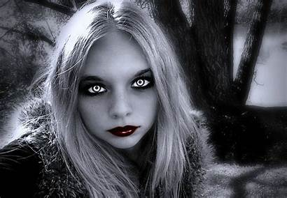Vampire Female Wallpapers Backgrounds Abyss