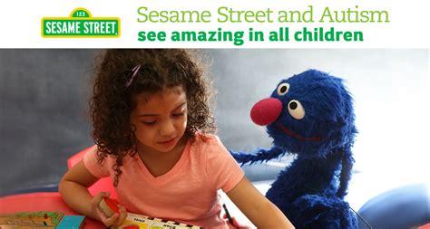 resources  parents sesame street  autism