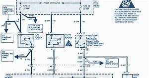1995 Buick Park Avenue Wiring Diagram Circuit Harness