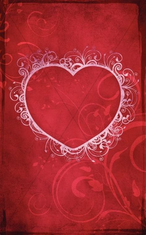 heart  love valentines day bulletin cover