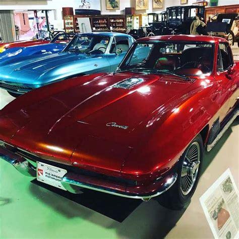 gallery midyear monday  corvette  corvette