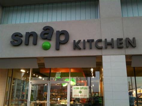 snap kitchen houston snap kitchen salad kirby houston tx yelp