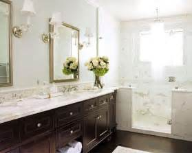 Crystal Vanity Tray Sets by Calcutta Marble Transitional Bathroom House Beautiful