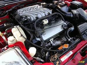 2003 Mitsubishi Eclipse Spyder Gt 3 0 Liter Sohc 24