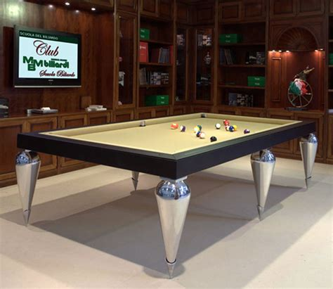 convertible dining billiard table furniture home interior design ideashome interior design ideas
