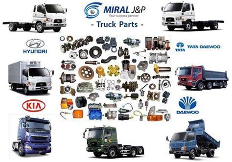truck parts korea tata daewoo hyundaiid product