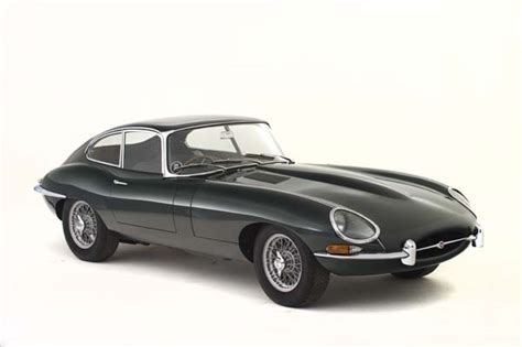 New Forest E-types For Sale