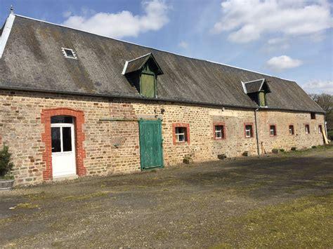 a vendre corps de ferme avec 9 hectares le beny bocage 8 pi 232 ce s 190 m2 le b 233 ny bocage 14350