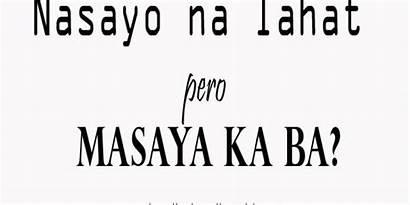 Sad Tagalog Quotes Archives June Malungkot