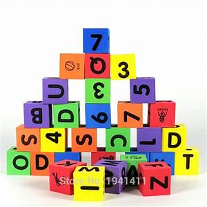 popular alphabet blocks soft buy cheap alphabet blocks With soft alphabet letters